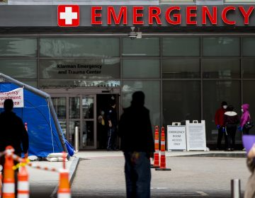 Two Centers for Disease Control and Prevention studies released Monday shed new light on the racial and ethnic disparities in hospitalizations and emergency visits related to COVID-19 last year. (Blake Nissen/Boston Globe via Getty Images)