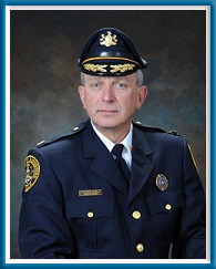 Haverford Police Chief John Viola (Courtesy of Haverford Township)