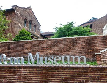 Penn Museum (WIKIMEDIA COMMONS / GORDON MAKRYLLOS)