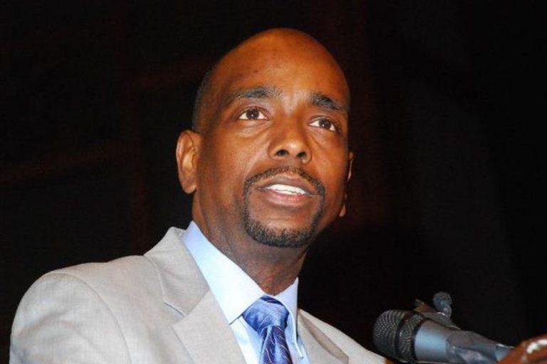 Larry Jones is the CEO of Richard Allen Preparatory Charter School in Southwest Philadelphia. (Provided)