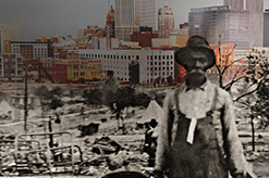Tulsa: The Fire and the Forgotten National Screening Event