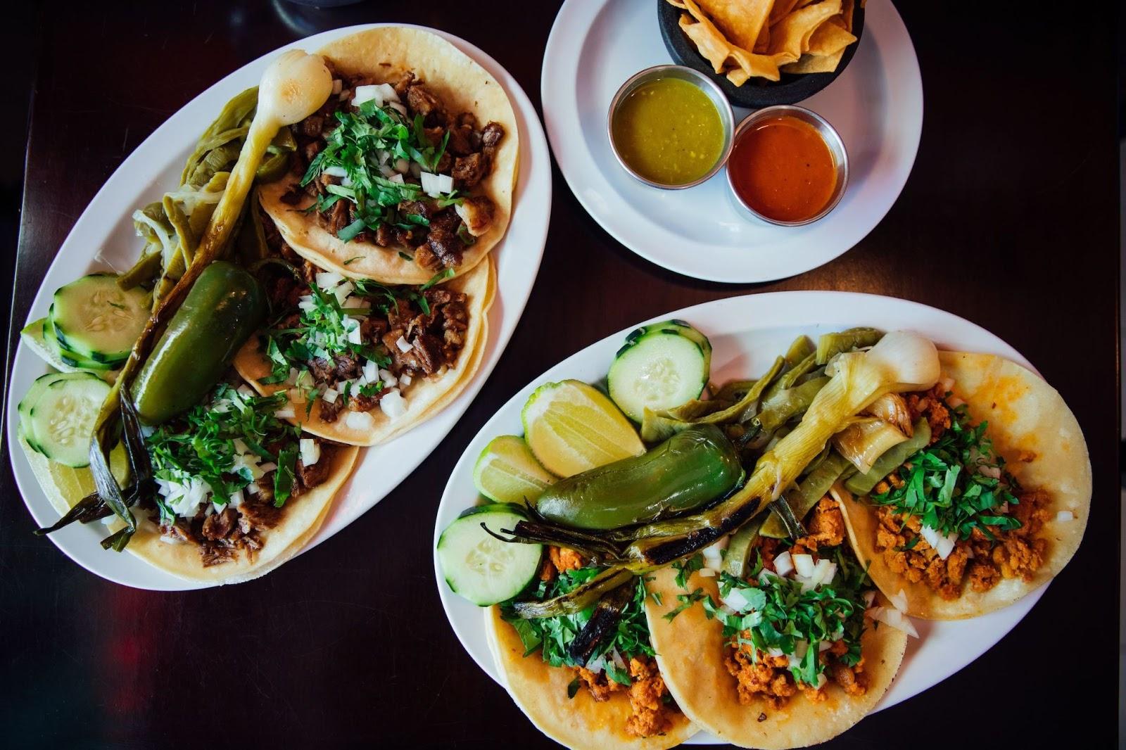 (DIne Latino Restaurant Week)