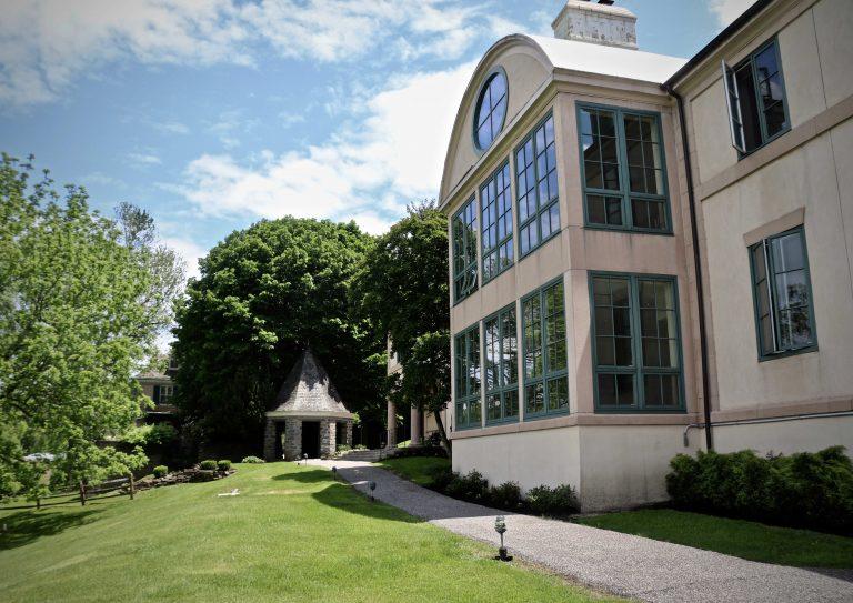 The Renfrew Center for Eating Disorders' Philadelphia Spring Lane location