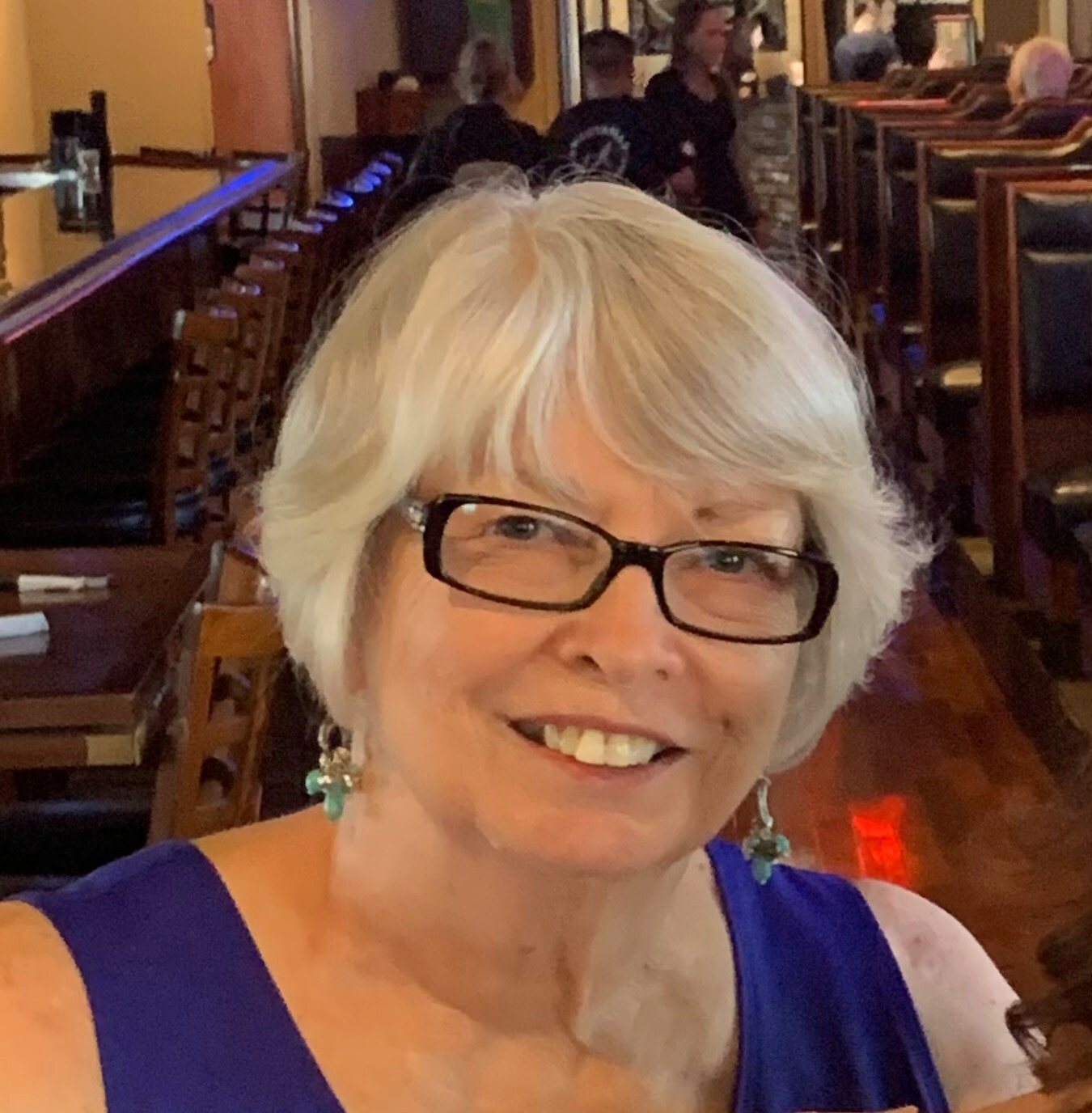 Linda Good said she routinely votes in primaries in her Lebanon County community to prevent the races from becoming 'popularity contests.' (Courtesy of Linda Good)