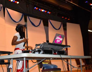 DJ Diamond Kuts will be featured in a virtual battle of the DJs presented by the Philadelphia Alumnae Chapter of Delta Sigma Theta Sorority Inc. and the Philadelphia Alumni Chapter of Kappa Alpha Psi Fraternity Inc. (The Philadelphia Tribune)