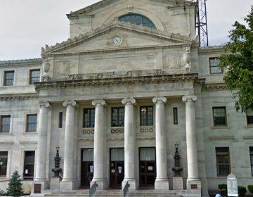Delaware County Council.(Google Maps)
