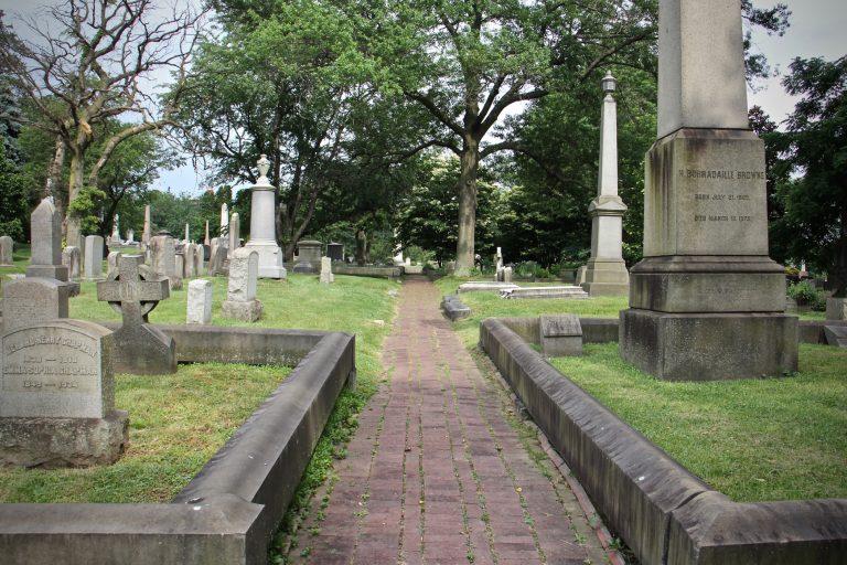 Woodlands Cemetery