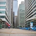 Penn Center Plaza (Emma Lee/WHYY)