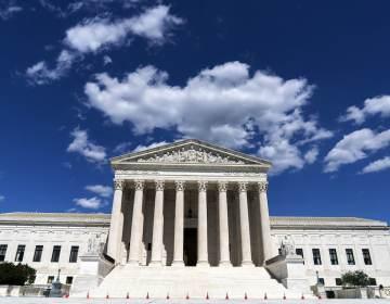 The U.S. Supreme Court. (AP Photo/Jose Luis Magana)