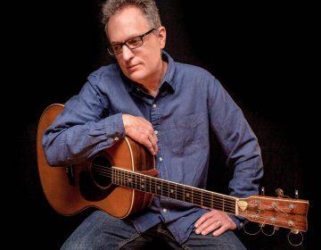 House Concert Series musician Gregg Oliver