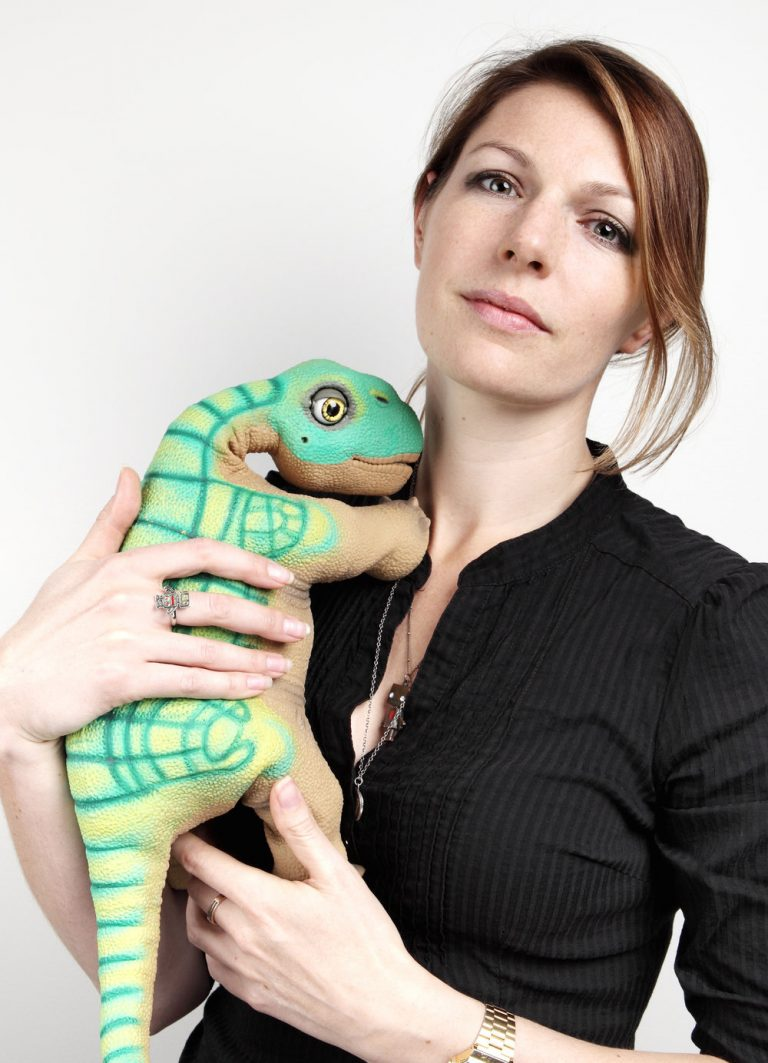 Flavia Schaub