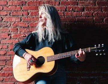 House Concert Series musician Lauren Calve
