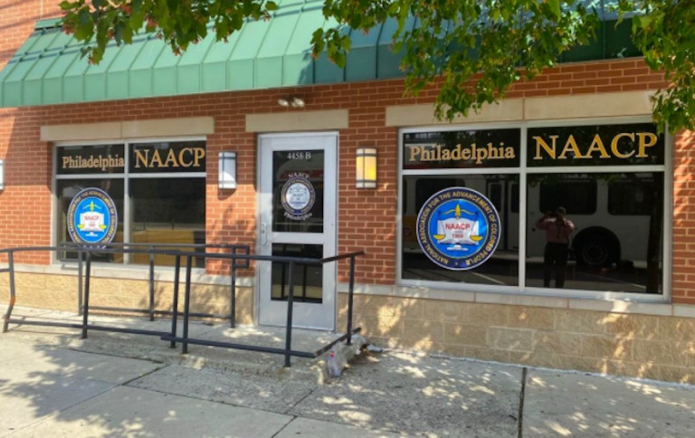 The Philadelphia NAACP is expected to discuss its candidates at an upcoming virtual membership meeting Thursday. (Abdul R. Sulayman / The Philadelphia Tribune)