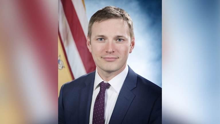 Andrew Bruck (Office of AG)