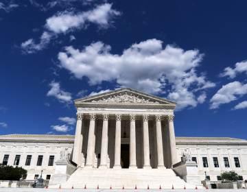 The U.S. Supreme Court Jose Luis Magana/AP