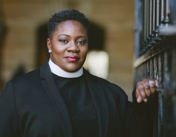 Reverend Naomi Washington-Leapheart is the director of Faith-Based and Interfaith Affairs in the Mayor's Office of Public Engagement at the City of Philadelphia. (Photo courtesy of Naomi Washington-Leapheart)