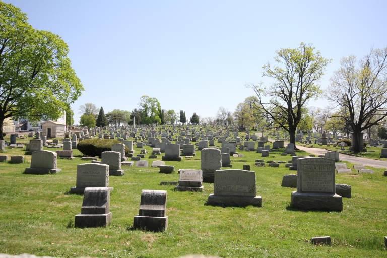 (Prospect Hill Cemetery)