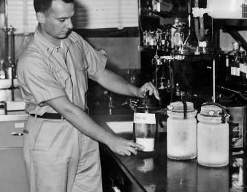 Lt. John A. Kooistra, Jr.