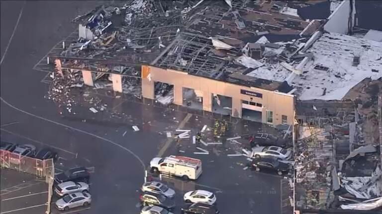 Storm damage (6ABC)