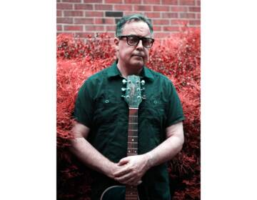 House Concert Series musician Lawrence DiPaolo