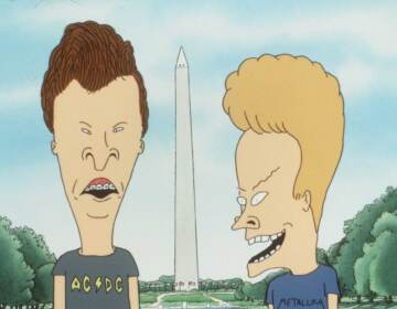 When Beavis and Butt-Head debuted on MTV in 1993, critics called the duo