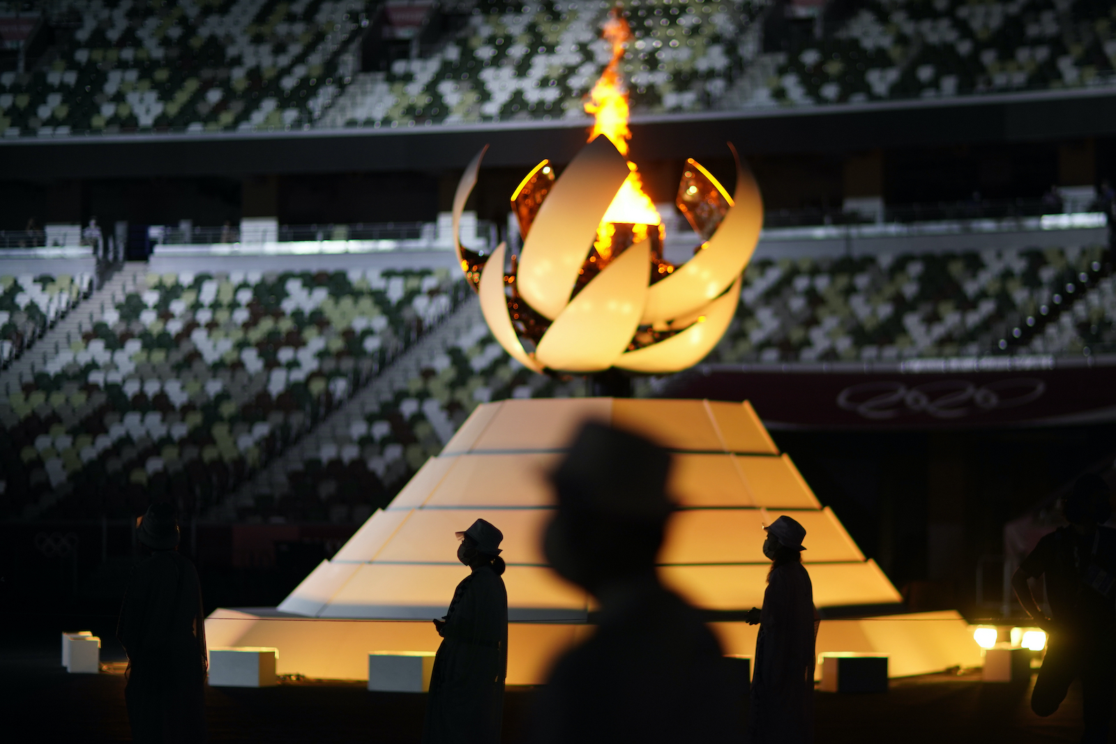 Tokyo Passes Olympic Torch to Paris After Unusual but Memorable Games