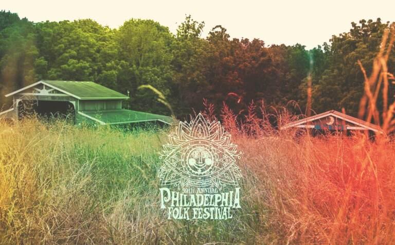 (Philadelphia Folk Festival)