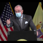 Gov. Murphy announced a mask requirement for N.J. schools. (6ABC)