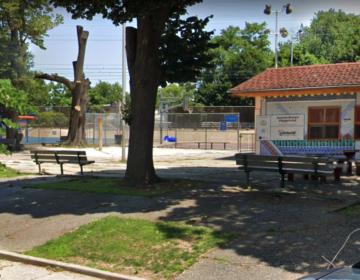 Jerome Brown Playground