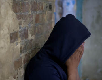Today, suicide is the second-leading cause of death among Black children ages 10 to 19. And that rate is rising faster for them than for any other racial or ethnic group.(BIGSTOCK/motortion)