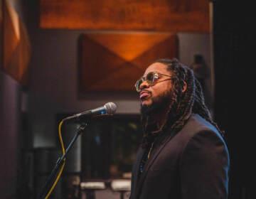 House Concert Series musician Boogieman Dela