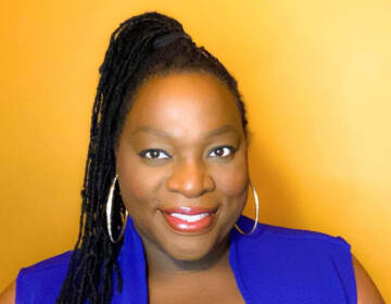 Tori Cooper is the first Black transgender woman appointed to the Presidential Advisory Council on HIV/AIDS. (Tori Cooper)