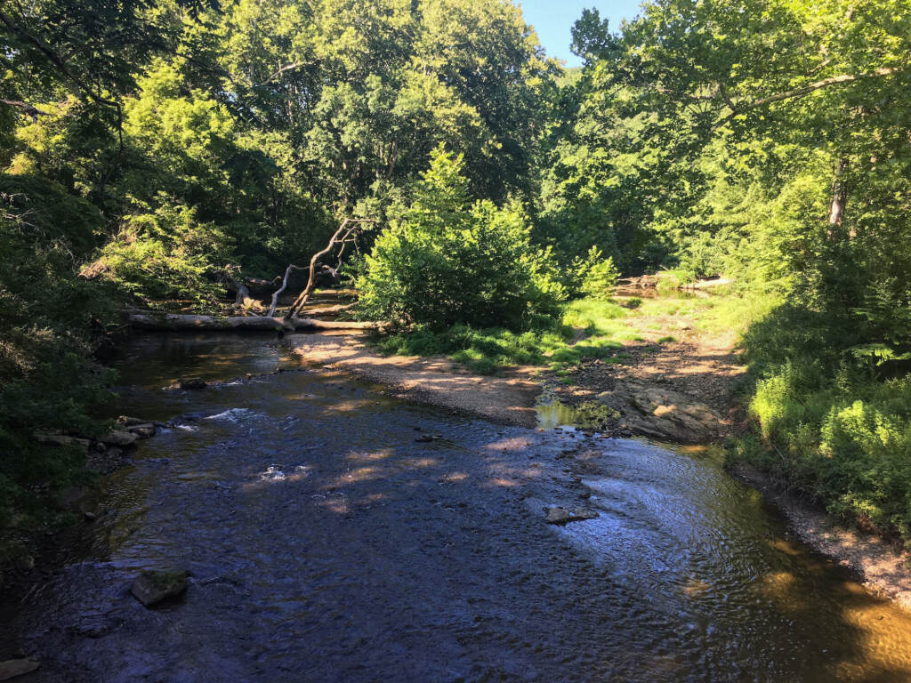 White Clay Creek State Park
