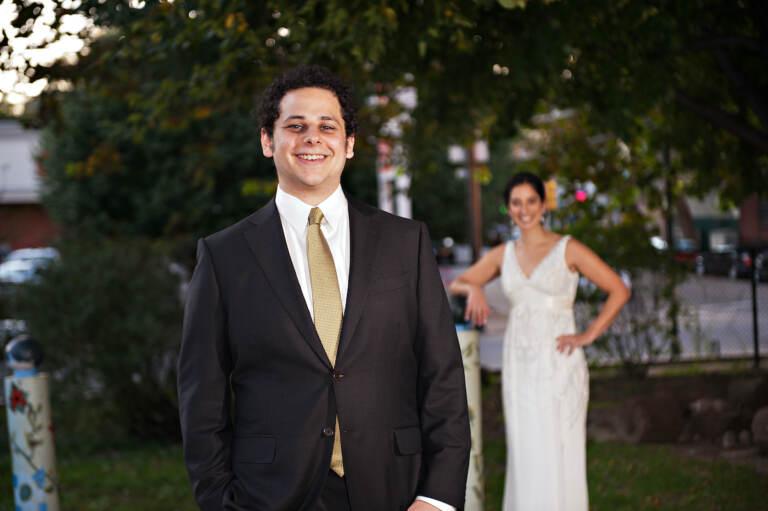 Ken Steif (Courtesy of Steif family)