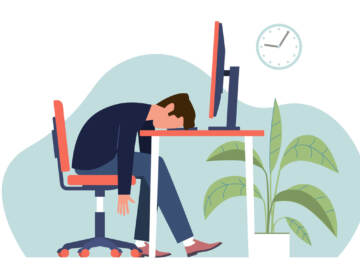A New Zealand estate planning firm adopted a shorter workweek yet paid everyone the same. Could that experiment inform post-pandemic workplaces? (YummyBuum/Bigstock)