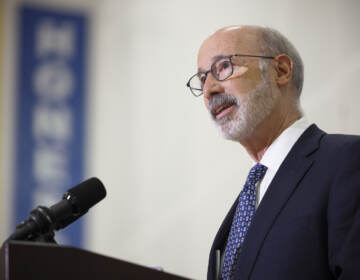 Gov. Wolf, Lawmakers Discuss Violence Intervention and Prevention Grant Opportunity for PA Communities.