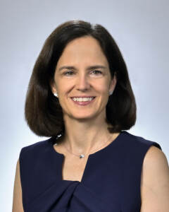 Susan Domchek, MD, is the executive director of the Basser Center for BRCA at the University of Pennsylvania, and first author of the cancer study