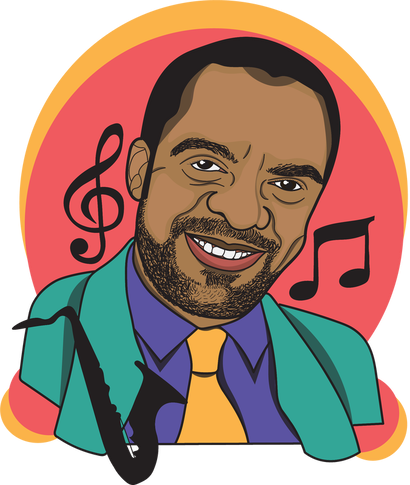 Grover Washington Jr. via Lancaster Jazz Festival website