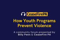 How Youth Programs Prevent Violence