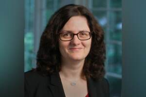 Katherine L. Nathanson, MD, is deputy director of the Abramson Cancer Center, the Pearl Basser Professor for BRCA-Related Research in Penn's Perelman School of Medicine, as well as an author of the cancer study