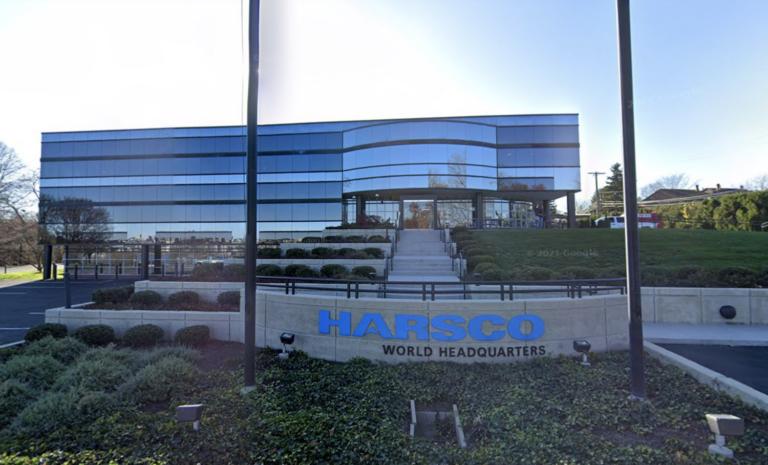 Harsco headquarters