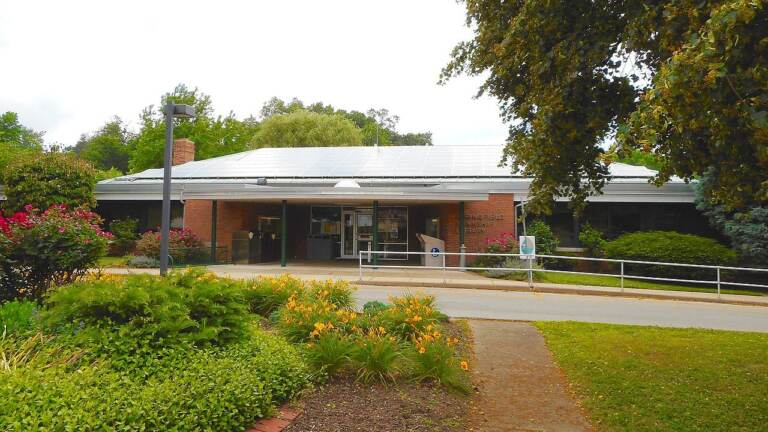 Springfield Township Public Library