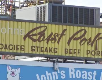 John's Roast Pork