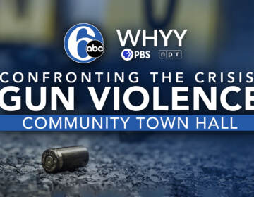 Confronting the Crisis: Gun Violence Community Town Hall