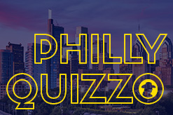 Billy Penn Philly Quizzo