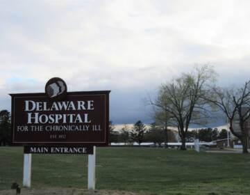 Delaware Hospital for the Chronically Ill