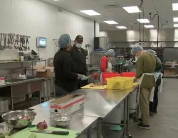 Norma's Kitchen partners with Philabundance