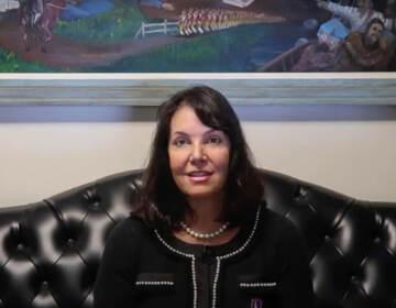 Delaware State Auditor Kathleen McGuiness