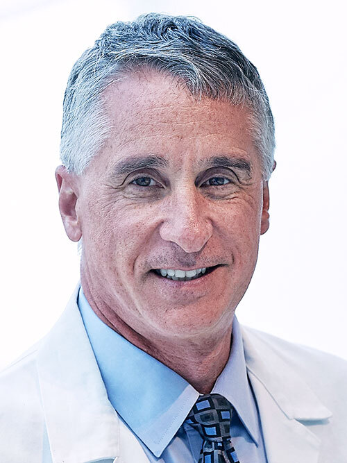 Dr. David Porter is the director of the Cell Therapy and Transplant Program and the Abramson Cancer Center at the University of Pennsylvania