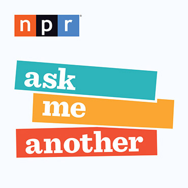 Ask Me Another is the rambunctious live show from NPR and WNYC that blends brainteasers, pub trivia, comedy and music into an hour of mind-bending fun.